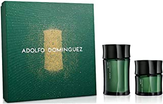 Adolfo Dominguez Bambu A.Doming.Cofre Vapo.120+Vapo.60Ml.65154817 N19-0.3 ml
