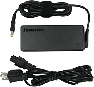 New Genuine Power AC Adapter With Cord For Lenovo ThinkPad 65 Watt ADLX65NDC2A
