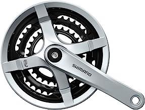 SHIMANO Fc-ty501 vierkant 6/7/8-voudig crankstel