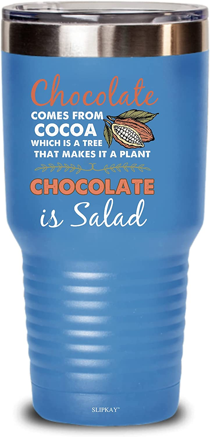 famous Chocolate Comes From Soldering Cocoa Which Salad A Tree Is Tu