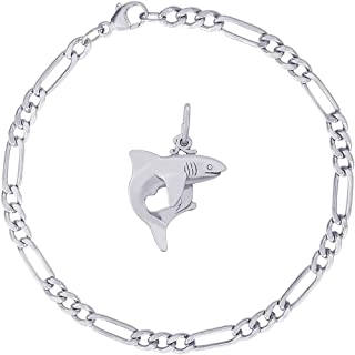 Best shark jaw bracelet Reviews