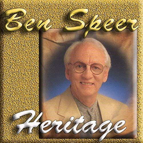 Ben Speer