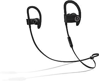 Powerbeats3 Wireless Earphones - Apple W1 Headphone Chip, Class 1 Bluetooth, 12 Hours of Listening Time, Sweat Resistant E...