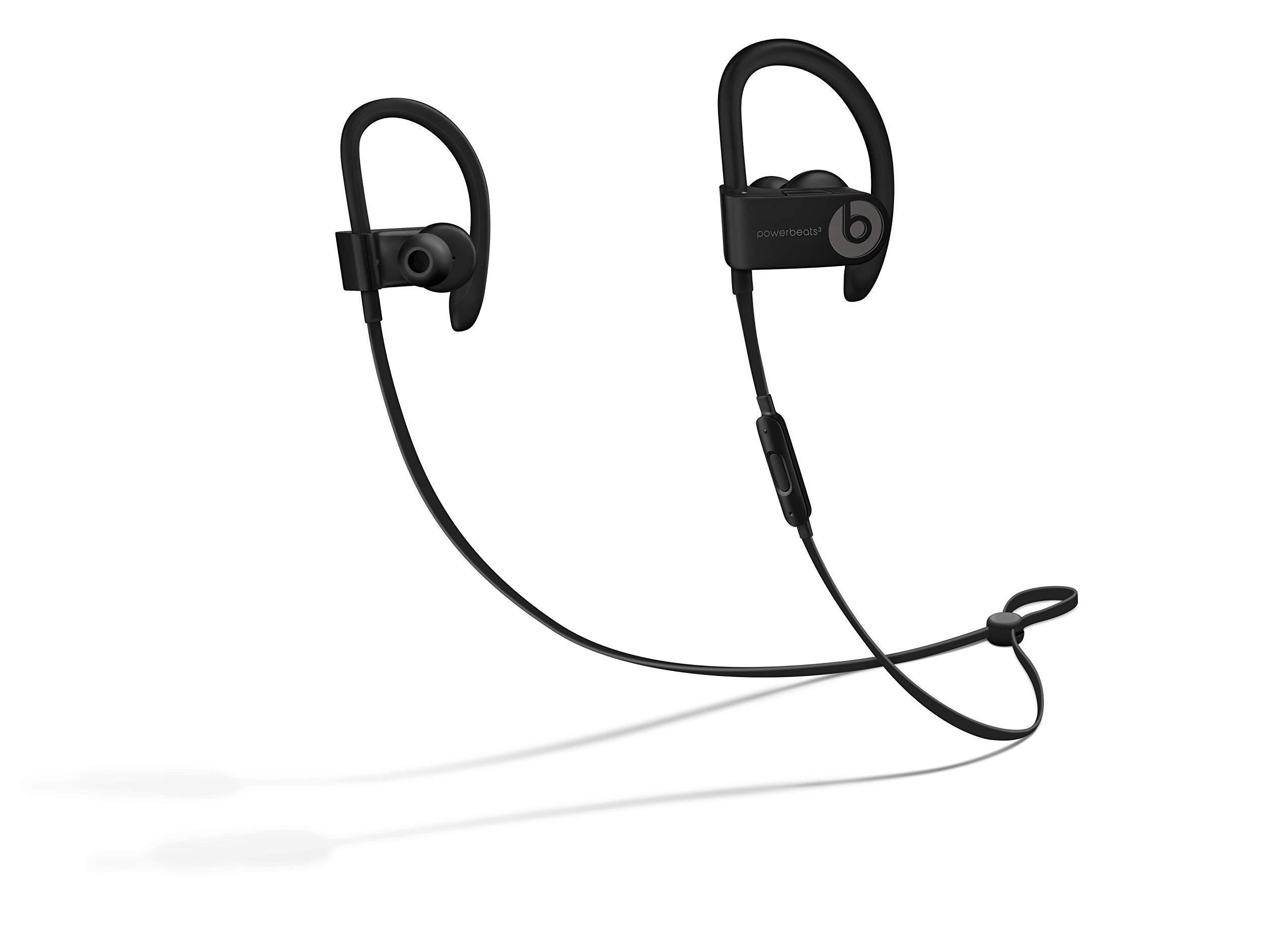 Beats ML8V2LL Powerbeats3 Wireless Earphones