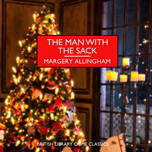 The Man with the Sack  By  cover art