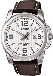 Casio MTP-1314L-7AVDF For Men-Analog, Casual Watch