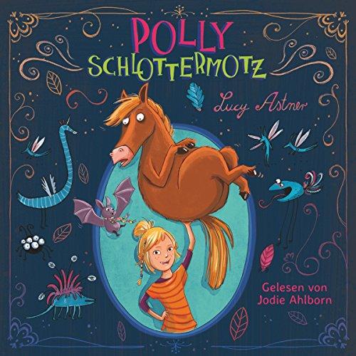Polly Schlottermotz audiobook cover art