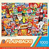 """1000 Piece Jigsaw Puzzle For Adult, Family, Or Kids - Mom'S Pantry By Masterpieces - 19.25""""X26.75"""" - Family Owned American Puzzle Company"""