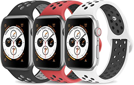 AdMaster Compatible for Apple Watch Bands 38mm 40mm 42mm...