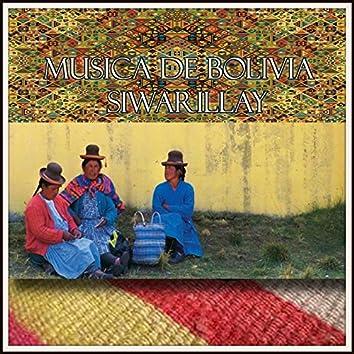 Musica de Bolivia - Siwarillay