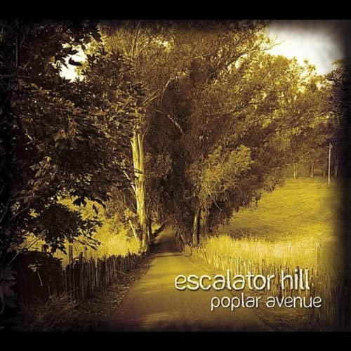 Escalator Hill