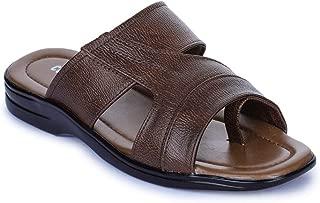 Liberty Coolers MLS99-14-E_TAN Mens Formal Sandal