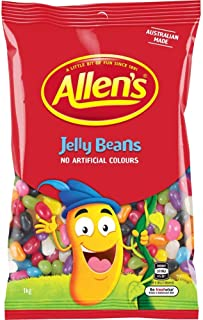 ALLEN'S Classic Jelly Beans, 1000 g