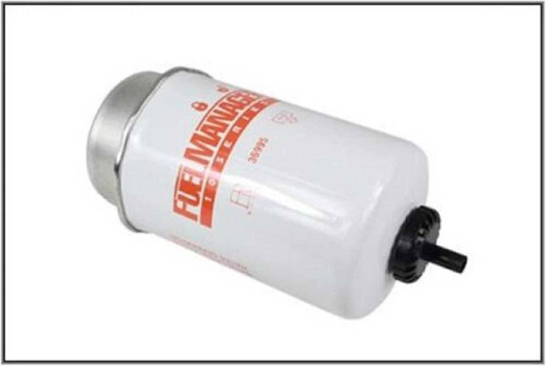 Proper Spec Diesel Fuel Filter trend rank WJI500040 New Cheap super special price