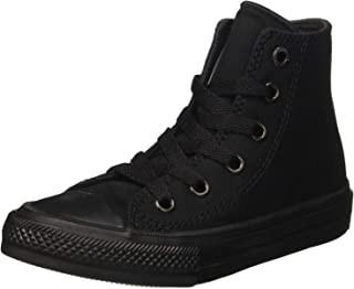 Converse Unisex Adults` Chuck Taylor All Star Ii Reflective Camo Hi-Top Sneakers