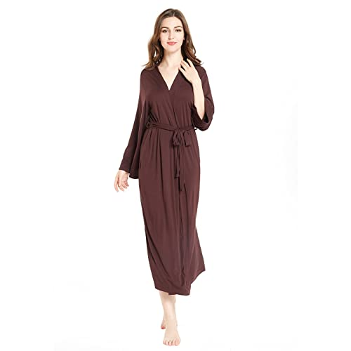 lantisan Cotton Soft Robes for Women 0332ced522