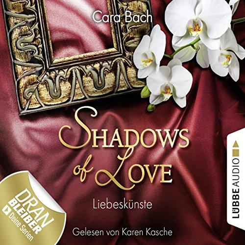 Liebeskünste audiobook cover art