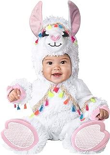 Lil' Llama Infant Costume