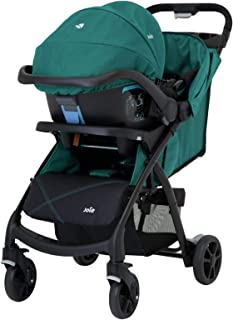 Joie Muze Travel System, Green