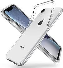 Spigen Liquid Crystal Designed for Apple iPhone XR Case (2018) - Crystal Clear
