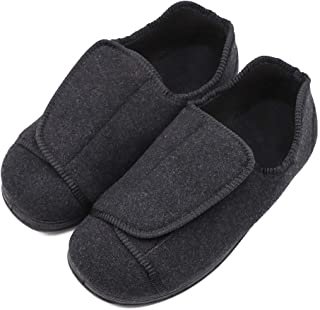 velcro shoes for edema