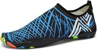 SPEEDEVE Zapatos de Agua Unisex para Buceo Snorkel Surf
