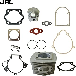 11300302000 Kompatibel Kolben Replica Pin Ringe Clips Kit 37/mm f/ür STIHL 017/MS170/ms170/C Chainsaw Motor Ersatzteil keine