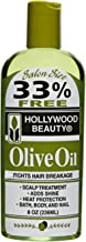 Best hollywood beauty olive oil hair growth Reviews