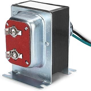 AXABING Doorbell Transformer, Hardwired Door Chime Transformer Compatible with Ring Video Doorbell Pro, Zmodo Smart Greet WiFi Doorbell, SkyBell Doorbell