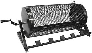 Santa Barbara Chile Roasters Adjustable Portable Chili Roaster Without Regulator - CRBBQ-CR