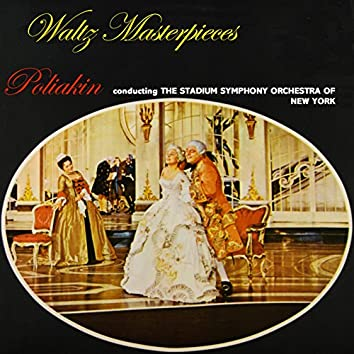 Waltz Masterpieces