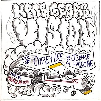 Vision (feat. Corey Lee & Jermie Falcone)