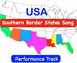 southern border states song