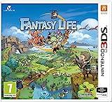 Fantasy Life (Nintendo 3DS) - [Edizione: Regno Unito]