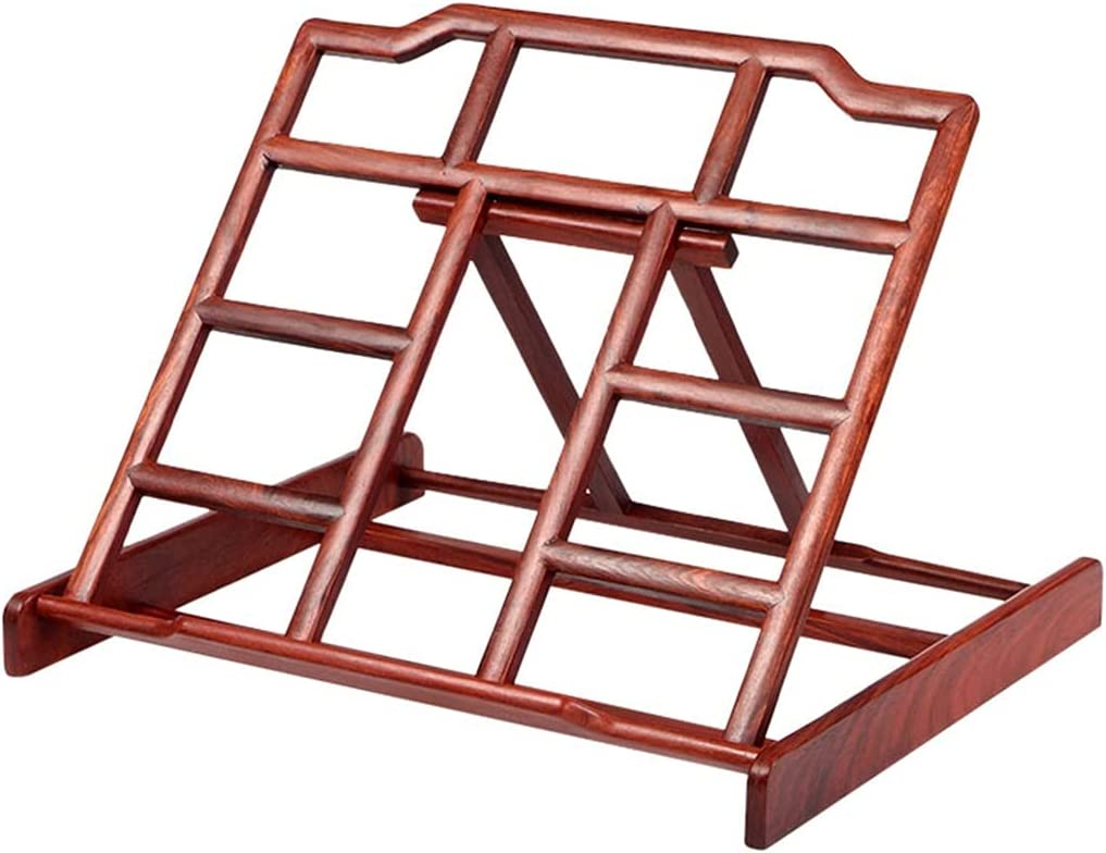 DISS Outlet sale feature Solid Wood Computer Bracket Folding Ha Cooling Popular products Rack