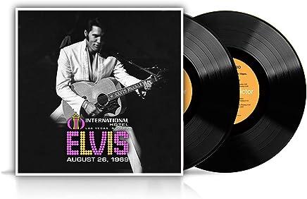 Live At The International Hotel, Las Vegas, Nv August 26, 1969