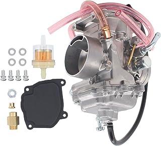 MOTOKU Carburetor Carb for King Quad 250 LT-4WD LT-F250F LT-F4WD Quadrunner 250 ATV
