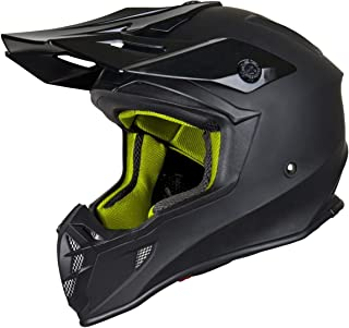 Just1 J38 Solid Motocross Helm L