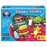 Orchard Toys Sleepy Sloths Game