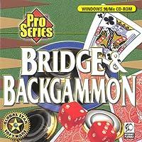 Bridge & Backgammon (Jewel Case) (輸入版)