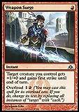 Magic The Gathering - Weapon Surge (40) - Dragon's Maze - Foil