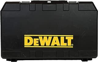 Best dewalt dc385 18v heavy duty cordless reciprocating saw Reviews