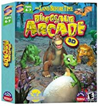 the land before time dinosaur arcade