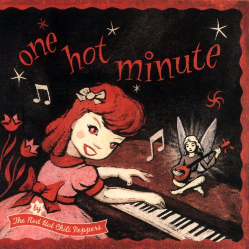 One Hot Minute (U.S. Version)-Red Hot Chili Peppers
