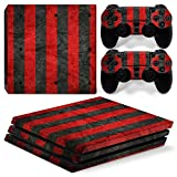OKFCUS vinyl skin Sticker for PS4 Pro console controller skin decal 14#