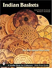 Indian Baskets (Schiffer Book for Collectors)