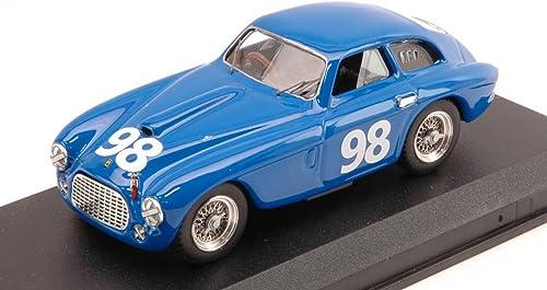 Art-Model AM0223 Ferrari 195 Coupe N.98 W.Glen 1951 1 43 MODELLINO DIE CAST kompatibel mit
