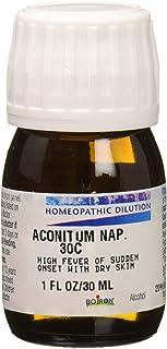 Boiron Aconitum Napellus 30c, 1 Fluid Ounce
