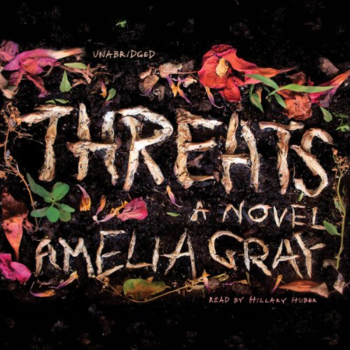 Threats cover art