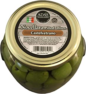 ADA'S Natural Market Pitted Castelvetrano